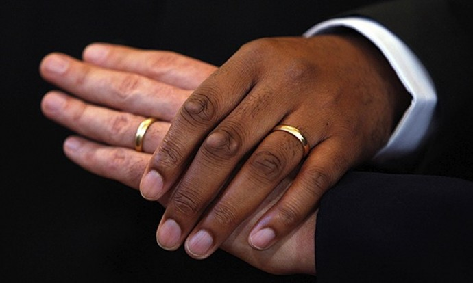 Same-sex-wedding