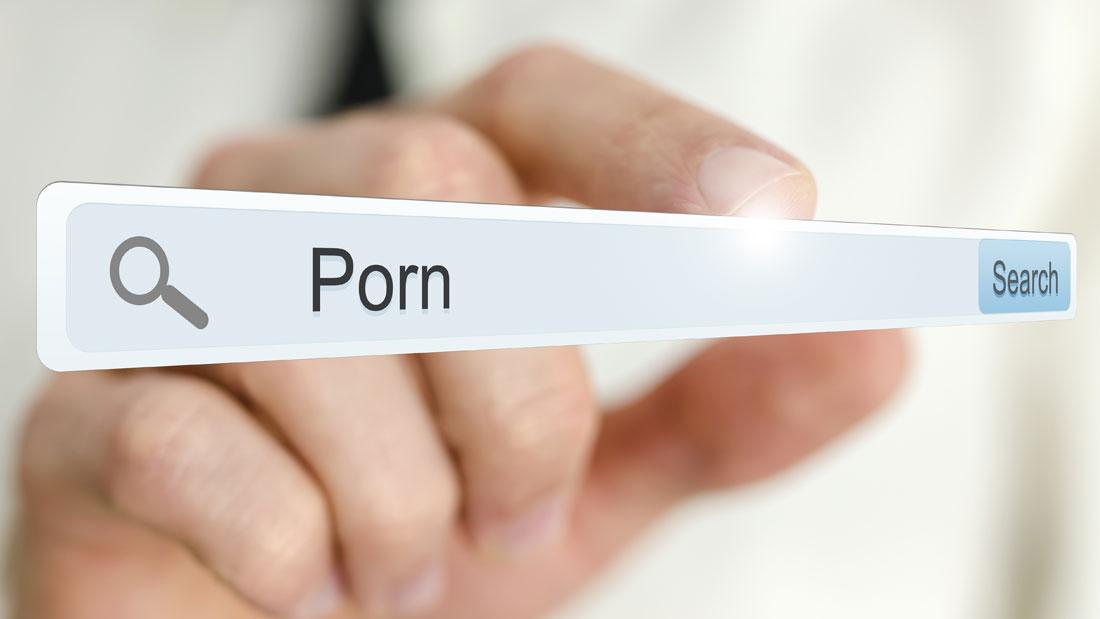 Watching-porn