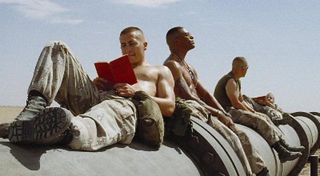 Gay marine