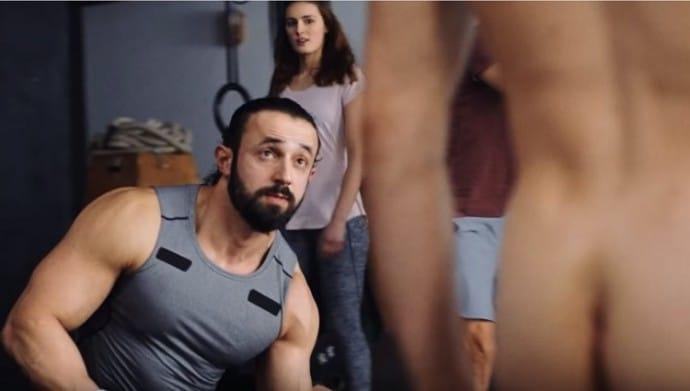 Male nude german photos