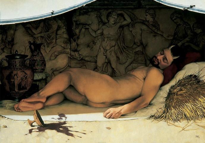 erotic paintings