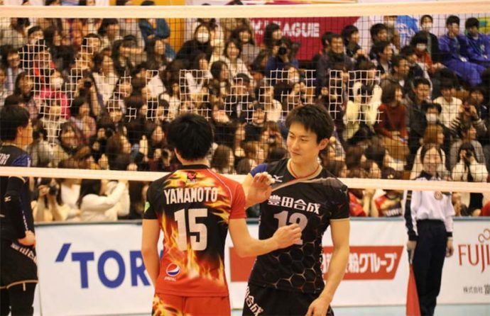 Volleyball_Kiss_Japan