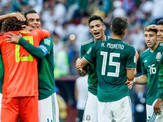 FIFA Opens Disciplinary Hearings Against Mexico After Fans Chant Anti-Gay Slur
