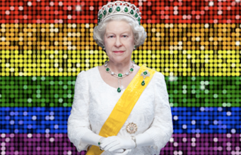 QueenElizabethRainbow