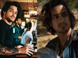 Teen Wolf's Tyler Posey Cast As Love Interest to Victorious's Avan Jogia In New Starz Comedy
