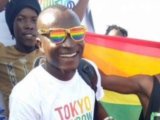 Pride Event Takes Place In Kenya's Kakuma Refugee Camp